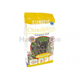 CUNIPIC Chinchillas 3kg